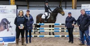 picture of launch of derbymed spring series competition 2020