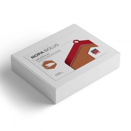 nopa bolus pack shot box