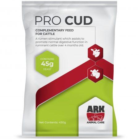 ProCud Sacket pack shot