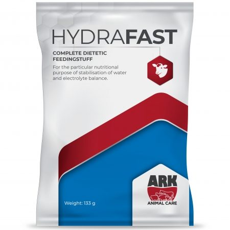 Hydrafast Pack shot