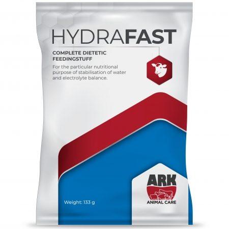 Hydrafast Pack shot
