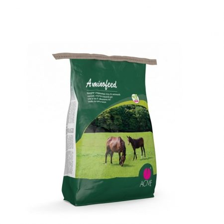 Aminofeed bag pack shot