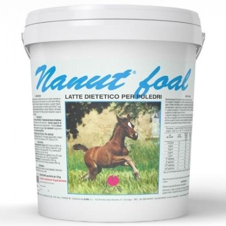 NANUT FOAL TUB PACK SHOT